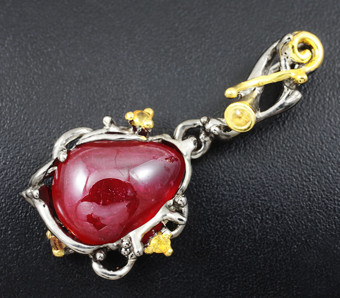 Pendant with