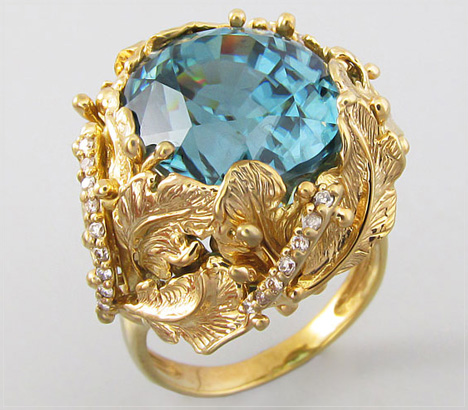 exclusive jewelry